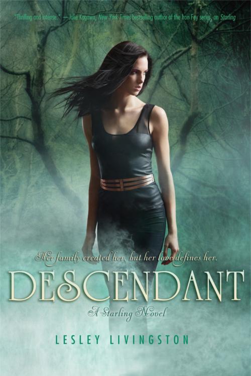 Descendant-cover