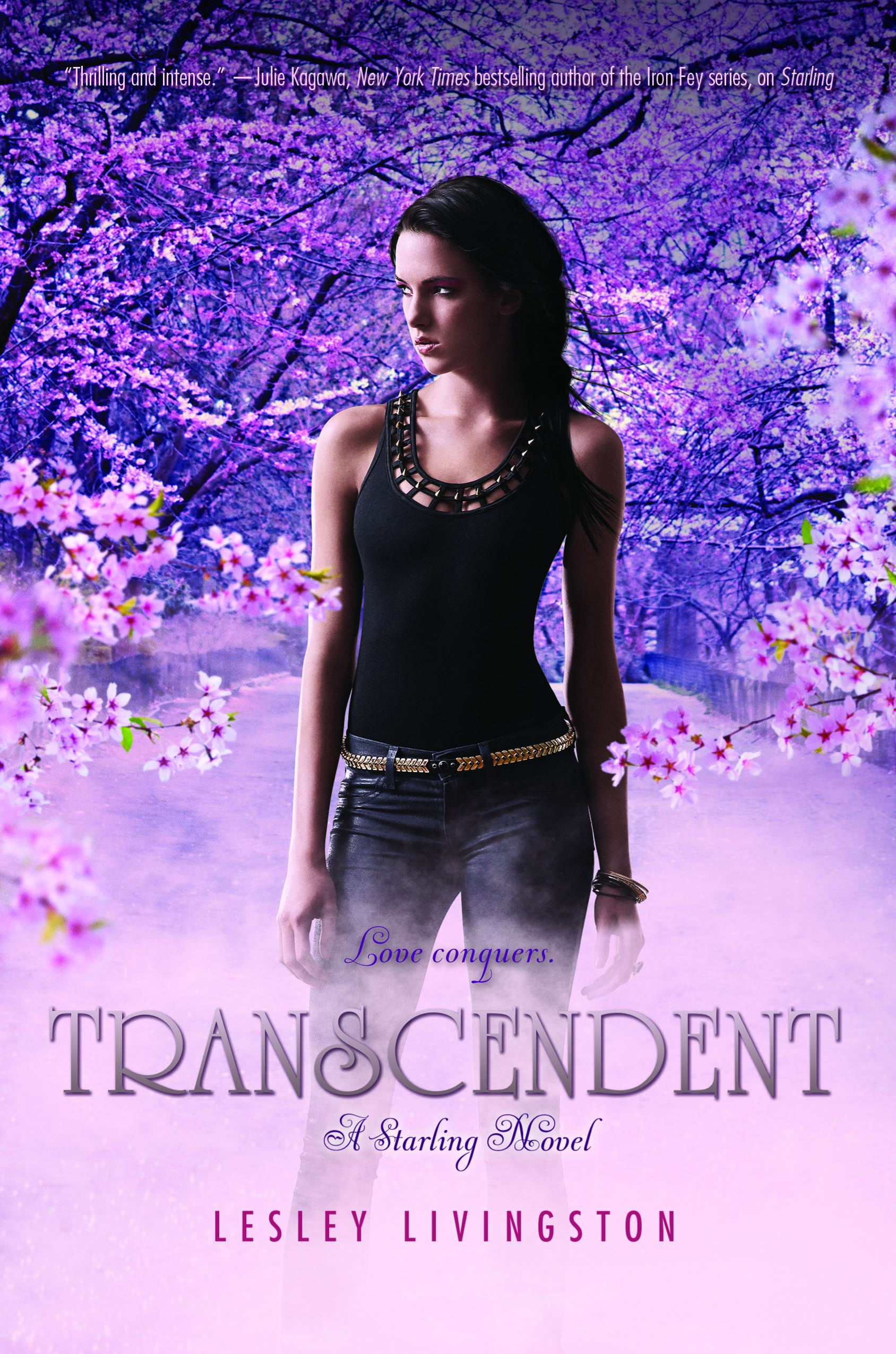 Transcendent-cover